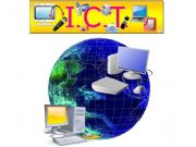 English powerpoint: Information and Communication Technology