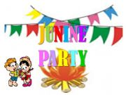 English powerpoint: Junine Party in Brazil
