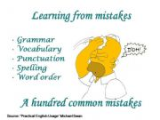 English powerpoint: Learning from mistakes