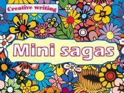English powerpoint: Creative writing: Mini sagas