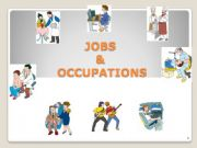 English powerpoint: Jobs and Occupations part 2