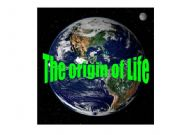English powerpoint: The Origin of Life