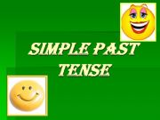 English powerpoint: Simple Past