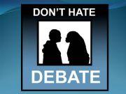English powerpoint: Debate Part 1 of 3