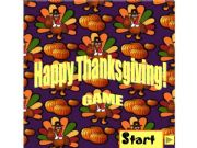 English powerpoint: Thanksgiving vocabulary game