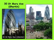 English powerpoint: London 8 (from 10 parts)