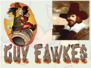 English powerpoint: Guy Fawkes