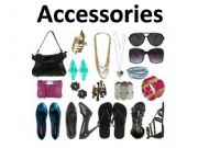 English powerpoint: Accessories and clothings