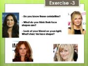English powerpoint: Physical Appearance (part 3)