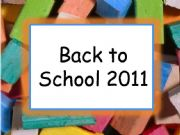 English powerpoint: Game - Back to school - Hidden picture (part 1)