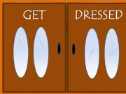 English powerpoint: Get dressed - Part two