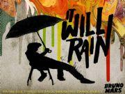 English powerpoint: Bruno Mars: It Will Rain