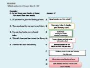English powerpoint: KET Practice Test
