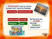 English powerpoint: Past Perfect Simple and Continuous Part 3 of 3