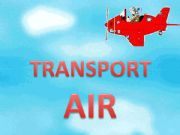 English powerpoint: Transport (Air) 3/3