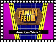 English powerpoint: Family Feud Questions about the US