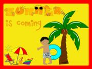 English powerpoint: Summer is coming - GAME (1)