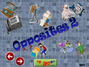 English powerpoint: OPPOSITES 2 part 1