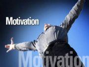 English powerpoint: Motivation