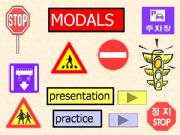 English powerpoint: Modals ((obligation & recommendation)