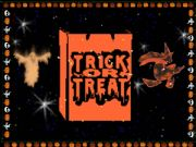 English powerpoint: Trick or Treat