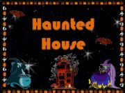 English powerpoint: Haunted House