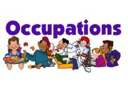 English powerpoint: Occupations