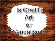 English powerpoint: Graffiti1