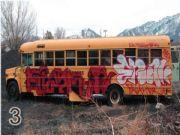 English powerpoint: Graffiti2