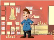 English powerpoint: Clothes-Audio Pictionary (2/3)