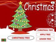 English powerpoint: Christmas