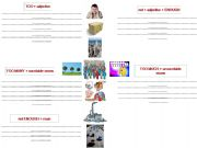 English powerpoint: The disadvantages of living in a city