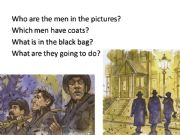 English powerpoint: The Crown by M. R. James (Penguin Active Reading) part 2