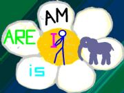 English powerpoint: verb tobe