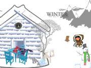 English powerpoint: seasons 1 - winter
