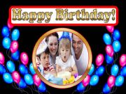 English powerpoint: Birthday Party