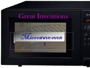 English powerpoint: Great Inventions. Part 1. Microwave