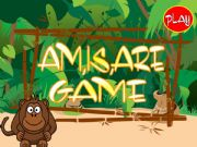 English powerpoint: verb to be-am,is,are game