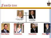 English powerpoint: Queen Elisabeth II - life and Times (part 2 - 6 slides of 17)