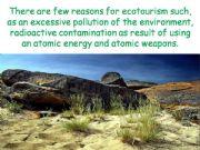 English powerpoint: Ecotourism in Ukraine. Part 2 o 2