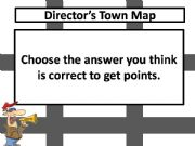 English powerpoint: Guessing Directions