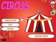 English powerpoint: Circus