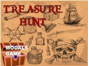 English powerpoint: Modals game- treasure hunt game