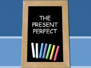 English powerpoint: Present Perfect Practice