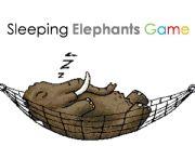 English powerpoint: Sleeping Elephants template