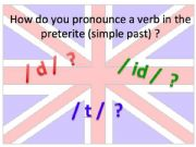English powerpoint: Pronunciation Game - Part 1