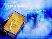 English powerpoint: A Book Review (how to write it)