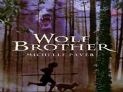 English powerpoint: Wolf Brother