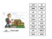English powerpoint:                      PRESENT SIMPLE - PART 2
