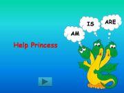 English powerpoint: Help Princess